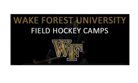 Wake Hockey Camp