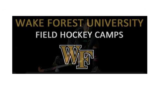 Wake Hockey Camp