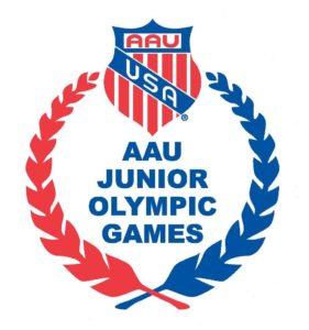 JO Games Logo