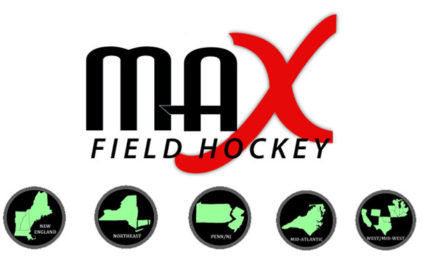 MAX Field Hockey's 2015 All-Region Teams