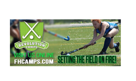 Revolution Field Hockey Camps