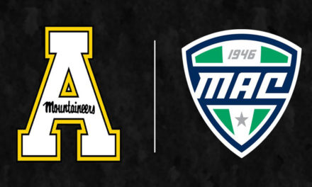 App State Receives MAC Affiliate Membership