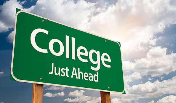 Interviews with 21 College Admissions Experts