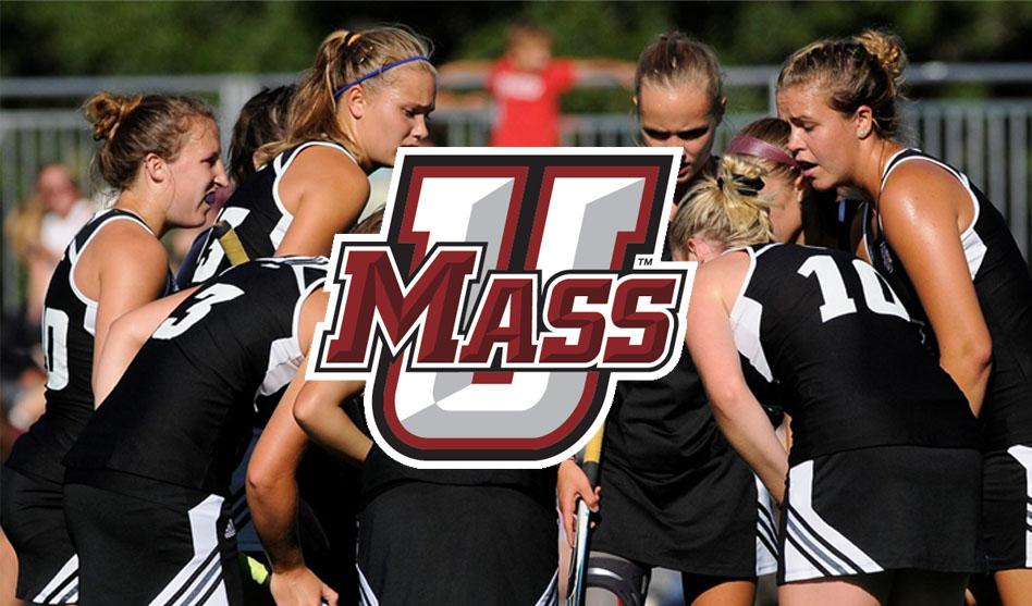Amy Robertson Named UMass Interim Head Coach