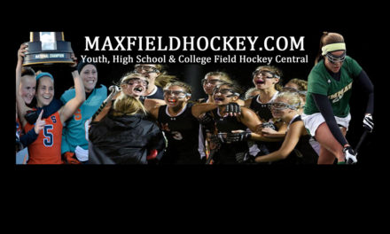 Welcome to the ALL-NEW MAXFieldHockey.com!