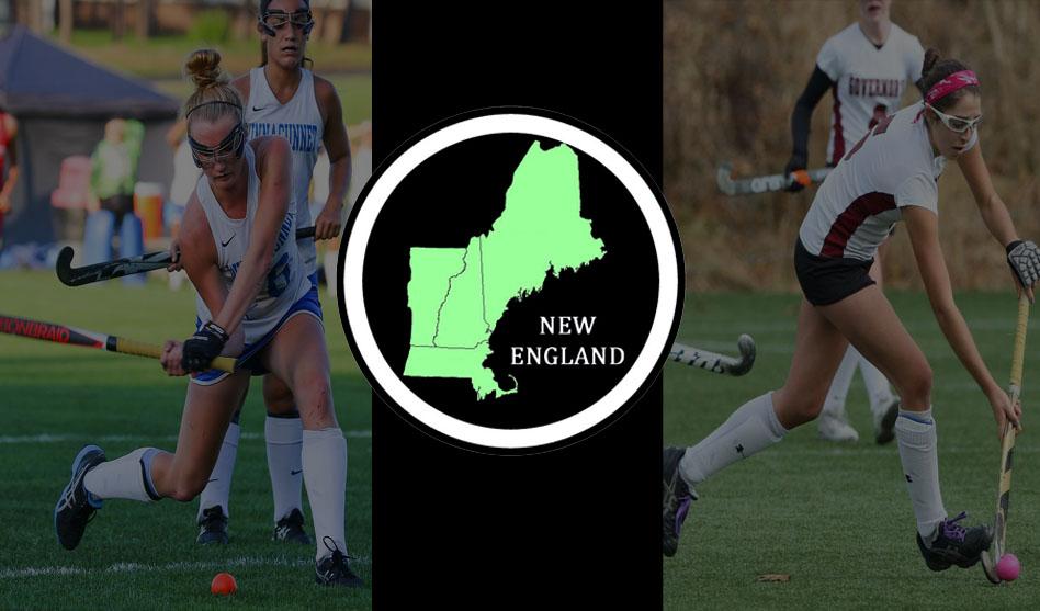 2016 New England Region Preseason Players-to-Watch