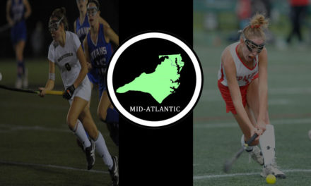 2016 High School All-Mid-Atlantic Region Awards