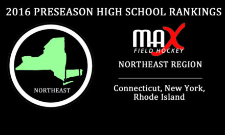 2016 High School Preseason Rankings – Northeast Region