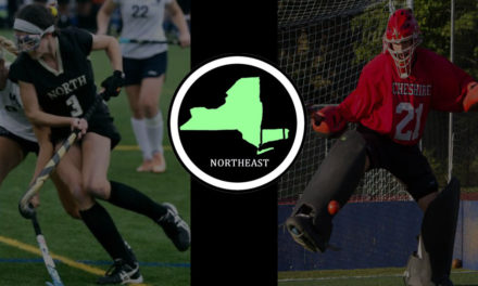 2016 High School All-Northeast Region Awards