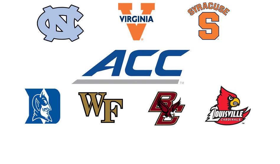 ACC Preseason Coaches Poll & Preseason All-ACC Team - MAX ...