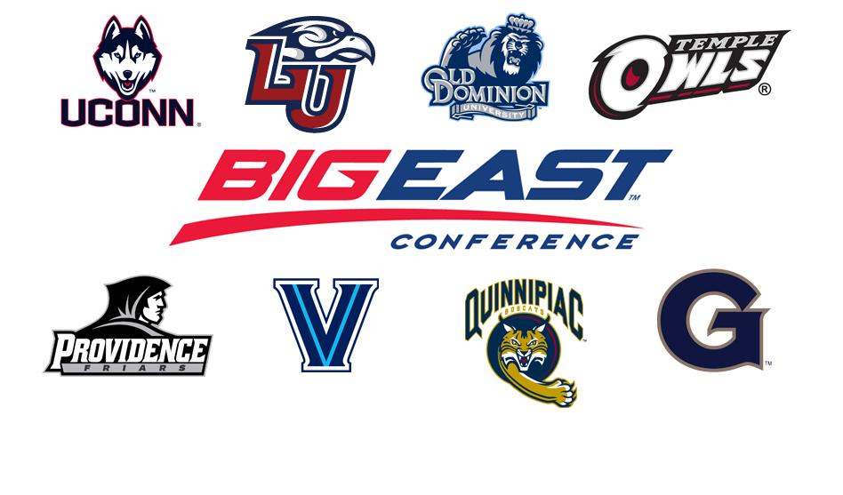 Big East Conference Preseason Poll & All-Big East Team