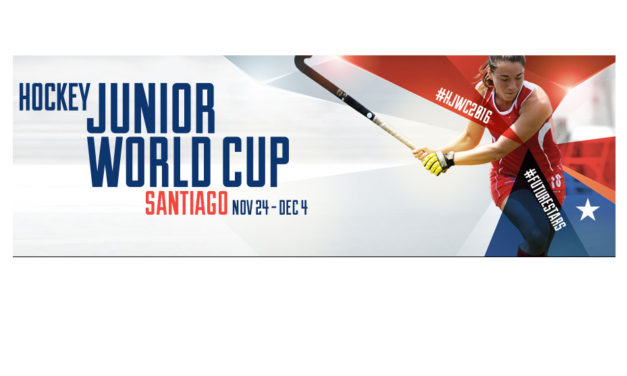 Junior World Cup Roster Named