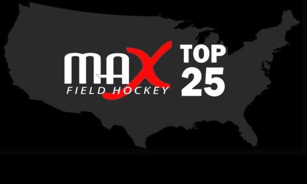 FINAL 2016: High School National Top 25 Rankings