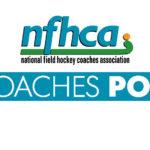 Nov-7: Final Penn Monto/NFHCA Division I, II & III Coaches Polls