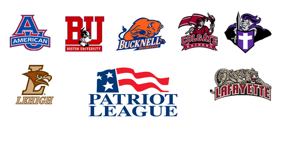 Boston University Takes Top Spot in Preseason Patriot ...