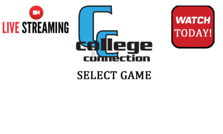 Watch the COLLEGE CONNECTION Select Game Live Today!