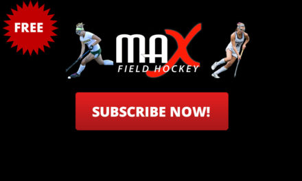 "First 2016-17 ""This Week in Field Hockey"" Email (Tomorrow!)"