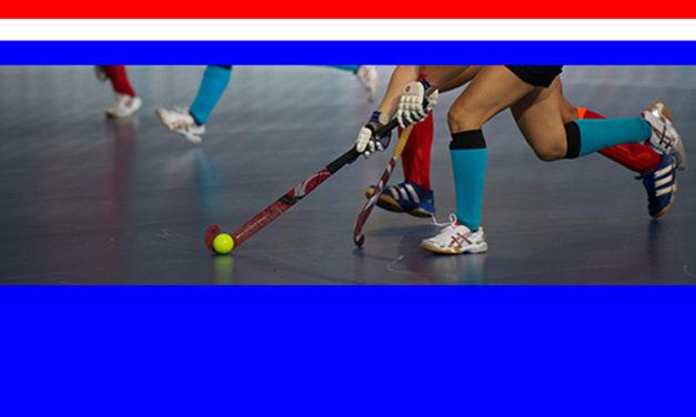 2016-17 Junior Indoor National Teams Named