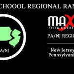 Week #8 Rankings – PA/NJ Region