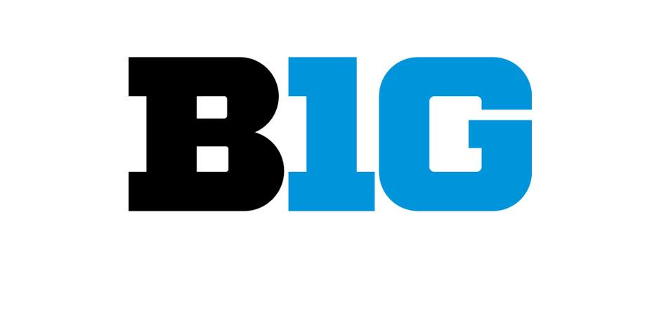 Big Ten Releases Major Awards & All-Big Ten Teams