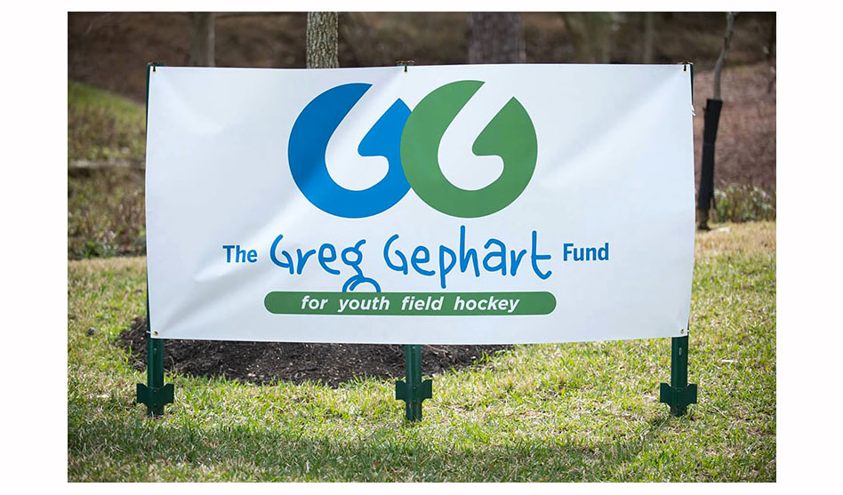 10th Annual Greg Gephart Clinic – Houston, TX