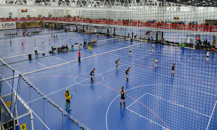 CLUB: U16s Kickoff 2017 NITs this Weekend in Lancaster