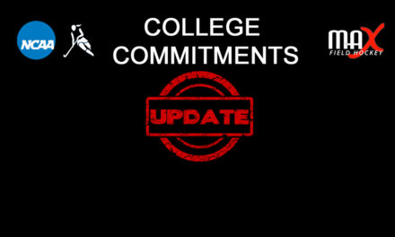 College Commitment Update: May 8-14