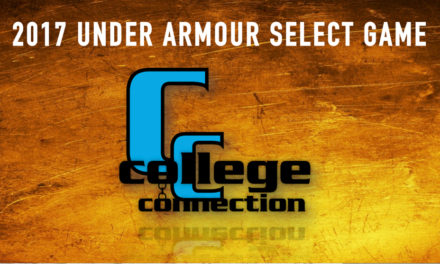 Top Athletes Compete in Under Armour Select Game