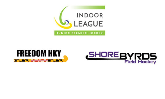 Freedom HKY & Shore Byrds Lead U14 JPIL Pools after Opening Weekend