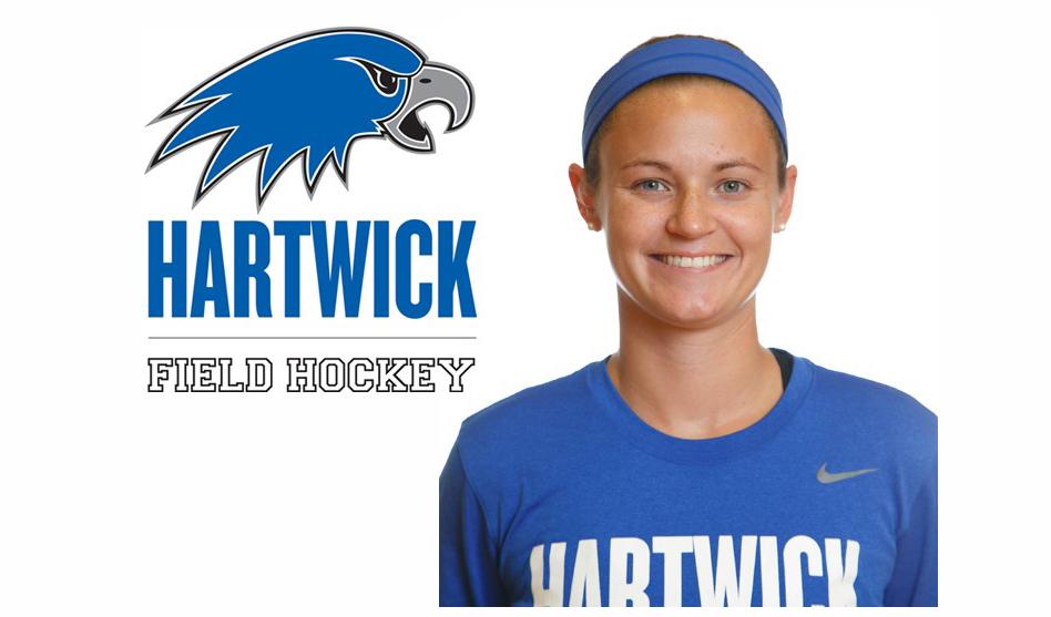 Erin Autera Named Hartwick College Head Coach