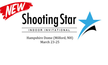 Inaugural Shooting Star Indoor Invitational Set for this Weekend