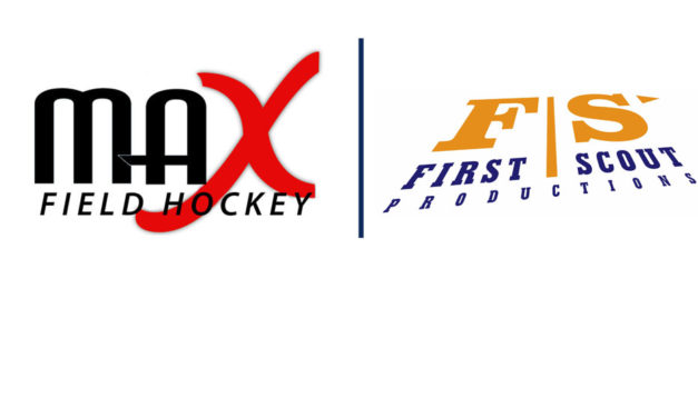 MAX Field Hockey Partners with First Scout