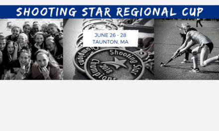 ALL NEW– Shooting Star Regional Cup