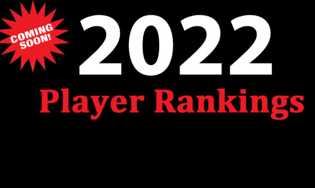 2022 Player Rankings – Info & Players Being Considered | MAX