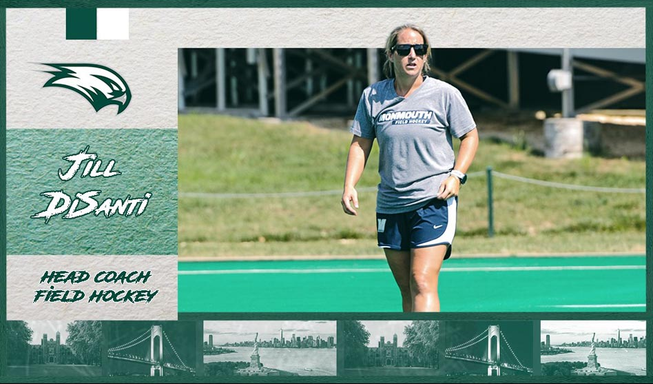Jill DiSanti Named Head Coach Of Inaugural Wagner College Field Hockey Program