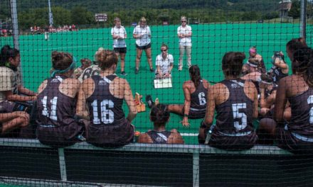 Lehigh Commits to Dallmeyer as Field Hockey Program Takes Strong Steps Forward
