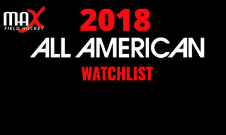 2018 High School All-American Watch List