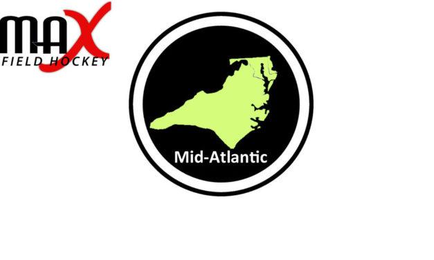2018 Mid-Atlantic All-Region Teams