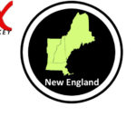 Final New England Region Top 20 Rankings