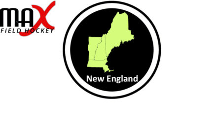 Week #8 New England Region Top 20 Rankings