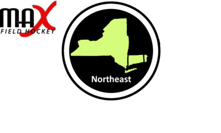 2018 Week #4 Northeast Region Top 20 Rankings