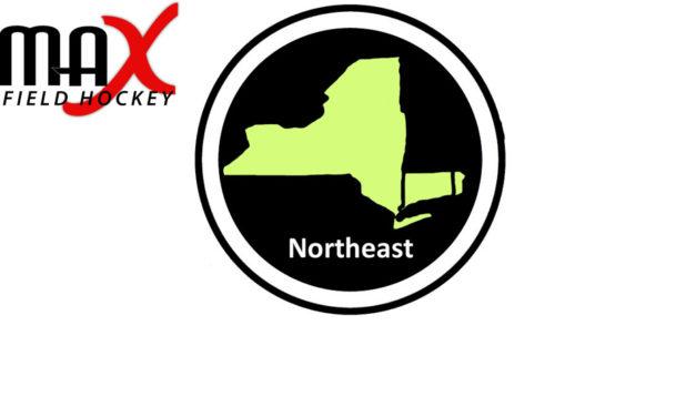 2019 Northeast All-Region Teams