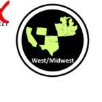 Final 2019 West/Mid-West Region Top 20 Rankings