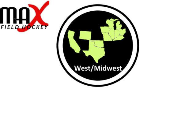 2019 West/Mid-West All-Region Teams