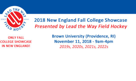 30+ Colleges Confirmed for New England Fall College Showcase