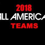 2018 High School National All-American Teams