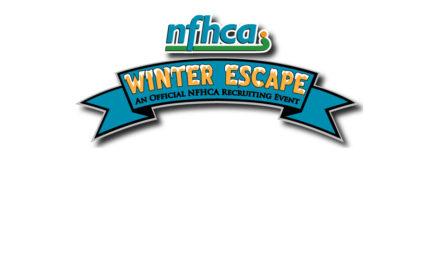 NFHCA Winter Escape Preview