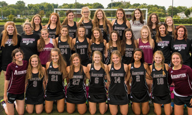 Assumption (KY) to Compete in HS National Invitational