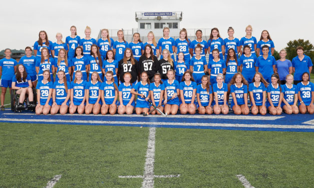 Lower Dauphin (PA) to Compete in HS National Invitational