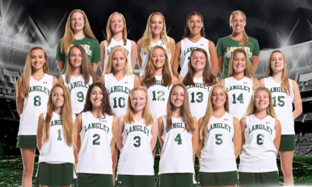 Langley (VA) to Compete in HS National Invitational